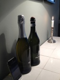 Choices, choices at Rundt om Vin