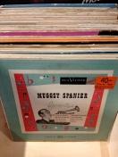 Jazz records at Sound Station