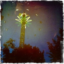 High times at Tivoli