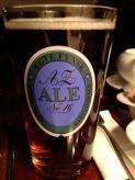 A pint of local Fyn ale