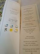 The full breakfast menu