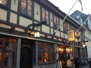 Another inn in the centre of Odense