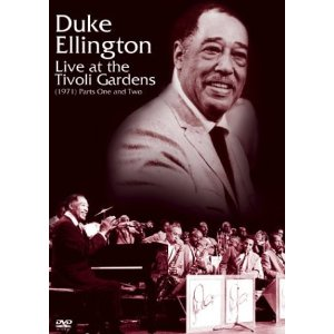 Duke Ellington live at Tivoli Gardens