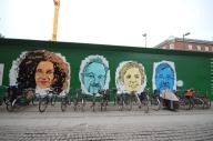 Enghaveplads graffiti 1