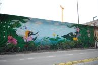 Enghaveplads graffiti 4