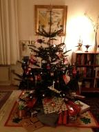 A tree, Danish style