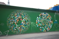 Sonder Boulevard graffiti 10