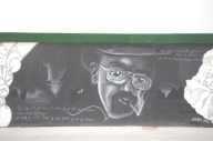 Sonder Boulevard graffiti 11