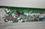 Sonder Boulevard graffiti 12