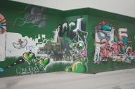 Sonder Boulevard graffiti 13