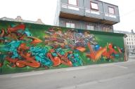 Sonder Boulevard graffiti 16