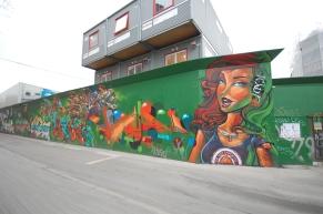 Sonder Boulevard graffiti 17