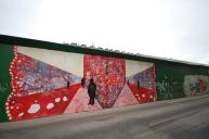 Sonder Boulevard graffiti 2