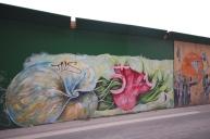 Sonder Boulevard graffiti 3