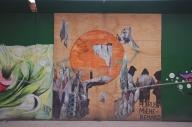 Sonder Boulevard graffiti 4