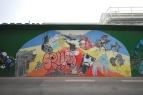 Sonder Boulevard graffiti 6