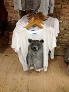 Gotta love a bear t-shirt